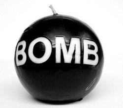 взрывное устройство