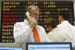 Европейские и азиатские рынки медленно растут
