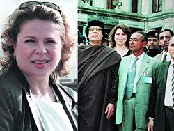 Норвежские власти отказали в убежище украинской медсестре Каддафи
