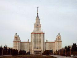 Крупные ВУЗы России могли быть взорваны?