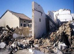 В Хакасии ожидают повторного землетрясения?