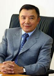 Мажит Есенбаев