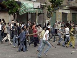 В Каире в столкновениях с полицией погибли 24 человека