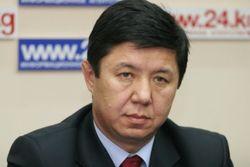 За что раскритиковали кыргызскую финполицию
