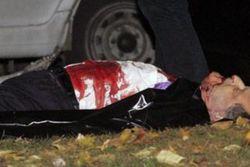 В Дагестане расстреляли полицейских