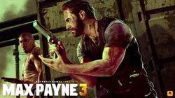 Смертельный дуэт и командная игра в Max Payne 3