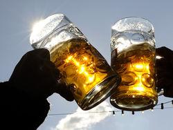 В Украине опасаются, что Таможенный союз введет запрет на пиво