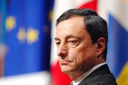 Курс евро: ЕЦБ открыл двери для косвенной помощи Греции