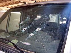 За что убили бывшего руководителя угрозыска по Ингушетии?