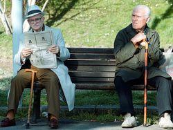 Когда грузинские пенсионеры получат страховку?