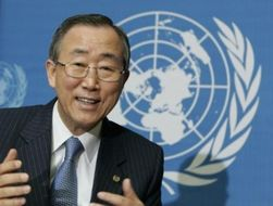 Генсек ООН обратился к египетским властям