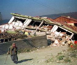 Землетрясение в Турции унесло жизни семи человек