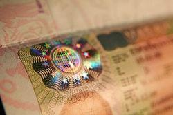 Россияне смогут посещать Болгарию по шенгенской визе