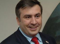 Россияне пригласили Саакашвили в гости