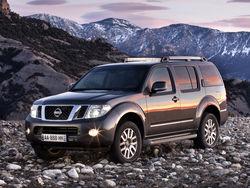 Компания Nissan раскрыла подробности нового поколения Pathfinder