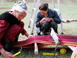 В Таджикистане создадут объединение ремесленников