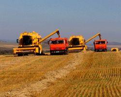 Кыргызстан заинтересован в приобретении российской сельхозтехники