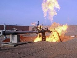 В очередной раз подорван египетский газопровод