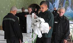 В Чехии расстреляли троих человек на авиазаводе