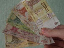 В Молдове могут быть повышены зарплаты отдельным категориям работников