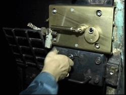 В СИЗО Днепропетровска преступники добровольно уходят из жизни