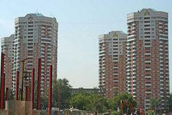 Стоимость жилья в российской столице неизменно растет