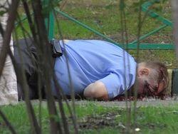 убит экс-полковник Юрий Буданов