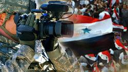 В Сирии убили журналиста, писавшего для западных изданий