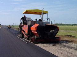 В Узбекистане продолжается реконструкция государственной автомагистрали