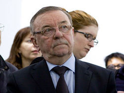 В связи с указом Медведева свой пост оставил создатель службы президента СССР