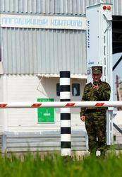 Россия тратила огромные средства на укрепление границы с Казахстаном перед ее ликвидацией