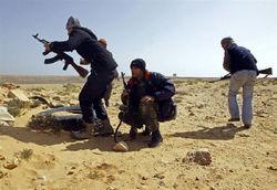 """Чем грозит """"День гнева"""" арабскому миру?"""
