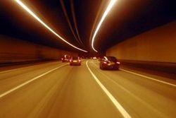 Между Смольным и Площадью восстания могут построить соединительный автотоннель