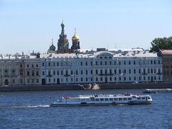 Как улучшится водный транспорт в Петербурге?