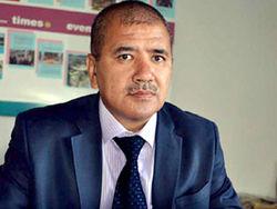 За что уволили мэра Жалал-Абада?