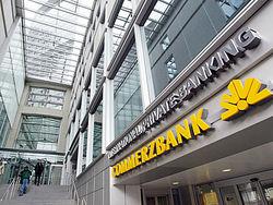 Commerzbank рекомендует продавать GBP/USD