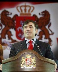 Сегодня М. Саакашвили отчитается перед парламентом