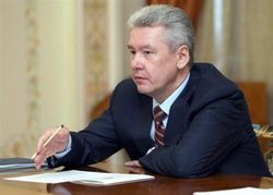 В Москве опять кадровые перестановки