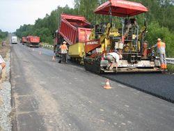Из-за чего сокращают строительство дорог в Москве?