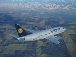 Авиакомпания Lufthansa первой в мире переходит на использование биотоплива для регулярных рейсов