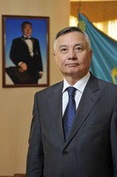 Абельгазы Кусаинов