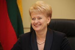 Доверяют ли литовцы своему Президенту?