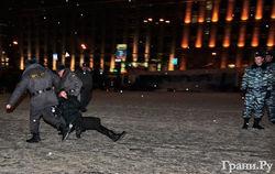 Тверской суд: Яшина арестовали законно