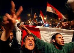 Итоги революции в Египте: Мубарак остается у власти?