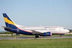 Российские самолеты умеют летать с треснувшими стеклами