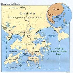 Гонконг: в чем секреты и поучительный опыт «идеального капитализма»?