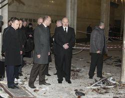 Как оценивает трагедию в минском метро А. Лукашенко?