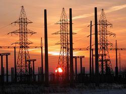 На литовской энергобирже упала цена на электроэнергию