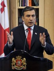 Саакашвили: основные приоритеты – борьба с безработицей и инвестиции в сельское хозяйство