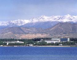 Почему туристы отказываются ехать на Иссык-Куль?